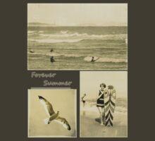 Forever Summer 3 by Linda Lees