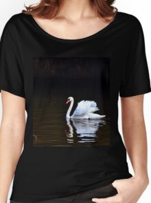 Serenity ......... Women's Relaxed Fit T-Shirt