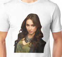 Troian Bellisario/ Spencer Hastings Unisex T-Shirt