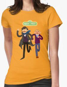 Puppety Sherlock and John T-Shirt