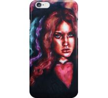 So much to hide iPhone Case/Skin