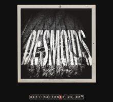 DXR-Burnout DESMOIDS Kids Clothes