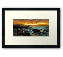 Just Glorious Framed Print