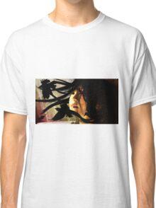 Midnight Geisha Classic T-Shirt