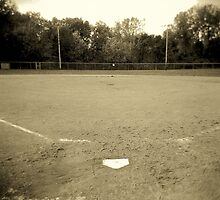 Centerfield by jammingene