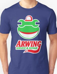 ARWING SERVICE & REPAIR T-Shirt