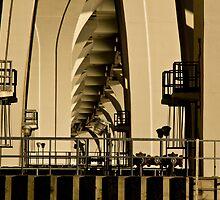 Woodrow Wilson Bridge  by Migperez04