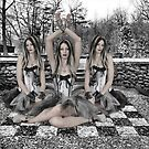 TIMES THREE by Tammera