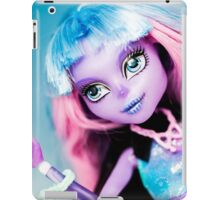 Monster High Fashion iPad Case/Skin