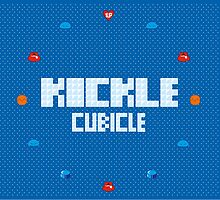 KICKLE CUBICLE CIRCLE by LenaraEris