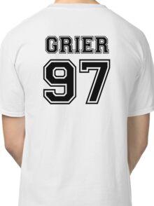 Grier 97 Nash grier black Classic T-Shirt