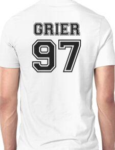 Grier 97 Nash grier black Unisex T-Shirt
