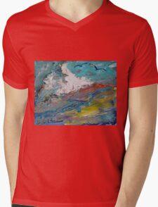 Exuberant Breakers 2006 Mens V-Neck T-Shirt