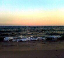Serenity Beach by vintagedaisy