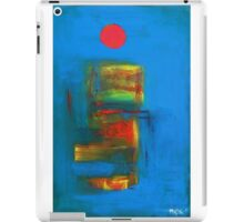 Fujiyama 2011 iPad Case/Skin