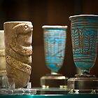 Ancient Vessels by rjcolby