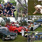 Aussie Day at Cootamundra by GailD