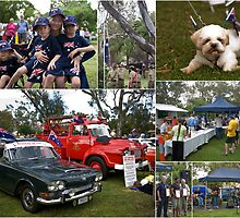 Aussie Day at Cootamundra by GailD