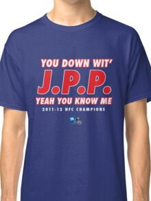 YOU DOWN WIT JPP? Classic T-Shirt