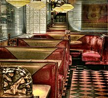 Back To The Fifties by Lois  Bryan