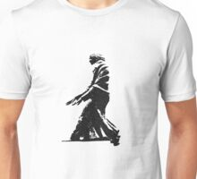 The dance Unisex T-Shirt
