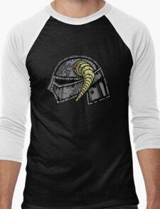 Fus Metal Jacket Men's Baseball ¾ T-Shirt