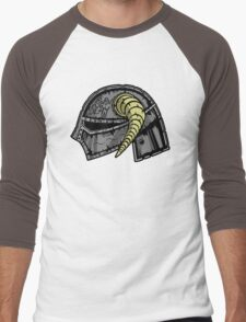 Fus Metal Jacket Men's Baseball ¾ T-Shirt