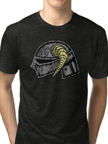 Fus Metal Jacket Tri-blend T-Shirt