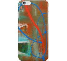 Fusion Limit 2009 iPhone Case/Skin