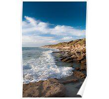 Ocean Cove Poster