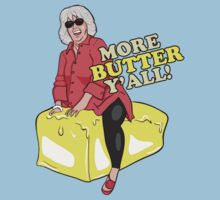 More Butter Y'all! by Sam Adams