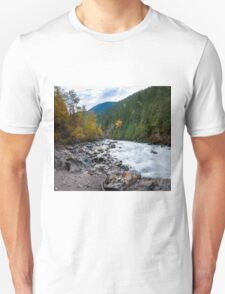 Box Canyon  Unisex T-Shirt