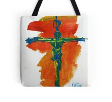 Gospel of Matthew 2008 Tote Bag