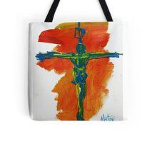 Gospel of Matthew 2008 Tote Bag