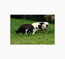 Cows in a Field Unisex T-Shirt