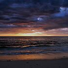 Tranquil Sunset by Jarmat