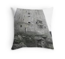 Blarney Castle Co Cork, Ireland Throw Pillow