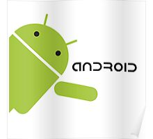 Android Poster