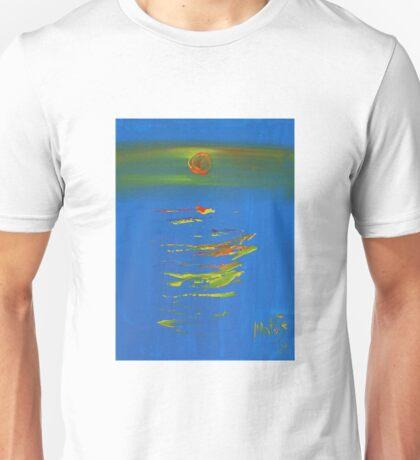 Haiku 2009 Unisex T-Shirt