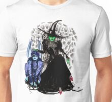 Elphaba The Wicked.  Unisex T-Shirt
