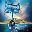 BLUE SIREN by Tammera