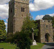 St John the Baptist Church Tunstall Lancashire by tunna