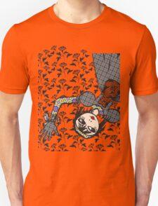falling girl T-Shirt