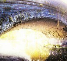 Asylum Bridge by derekcooper