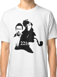 Residents of 221B Classic T-Shirt