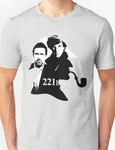 Residents of 221B T-Shirt