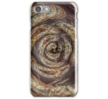 Exoskeletons. iPhone Case/Skin