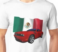Challenger Mexico Unisex T-Shirt