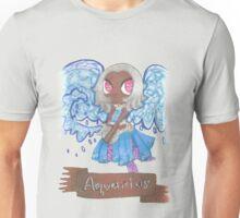 Aquarius Seedling Unisex T-Shirt
