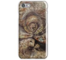Cicadas. iPhone Case/Skin